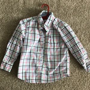 Other - Carters  button up